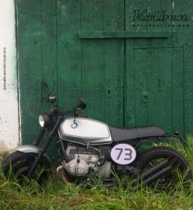 BMW R100 Kolben #5_6-2