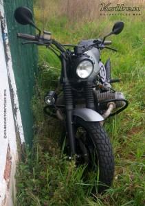 BMW R100 Kolben #5_8